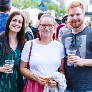 Fish Lane Festival - The West End Magazine