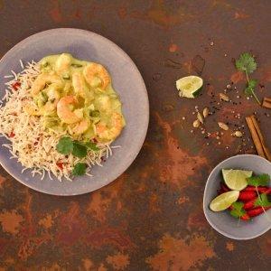Prawn-Thai-Green-Curry-West-End-Magazine