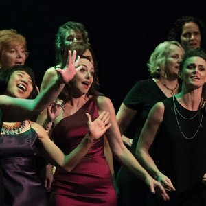 Sing along - The West End Magazine